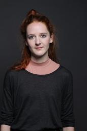 Martha Kröger / Fangfrisch